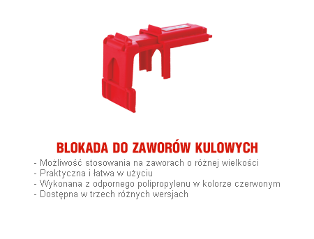 Blokady lockout